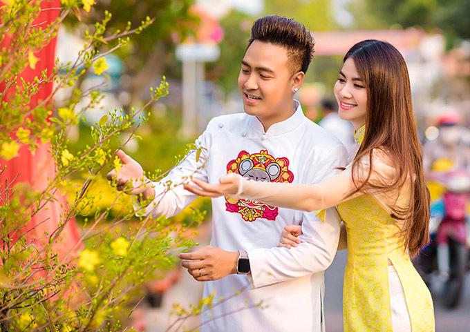 Thanh Duy - Kha Ly quyết săn chuột vàng năm nay - 6
