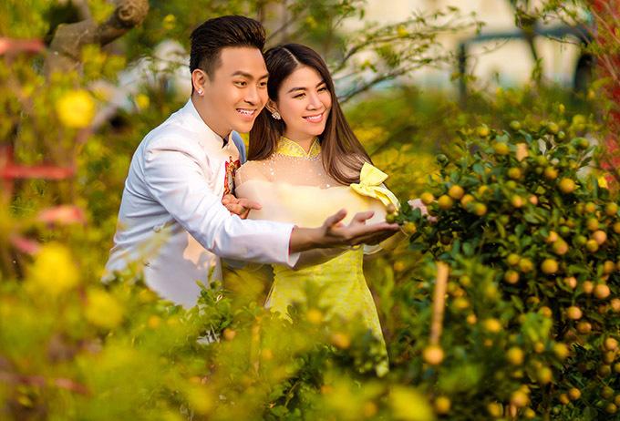Thanh Duy - Kha Ly quyết săn chuột vàng năm nay - 7
