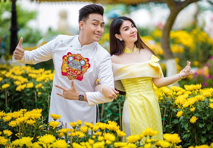 Thanh Duy - Kha Ly quyết săn chuột vàng năm nay - 8