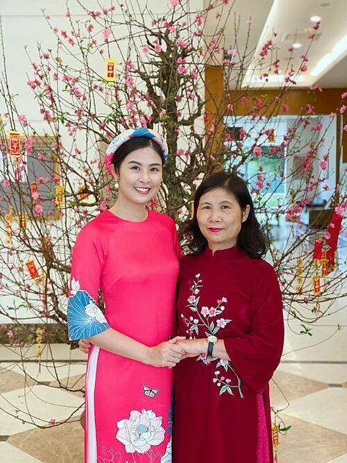 Từ khi đăng quang Hoa hậu Việt Nam 2010 đến nay, Ngọc Hân tập trung phát triển sự nghiệp ở vai trò nhà thiết kế áo dài, kinh doanh thời trang.