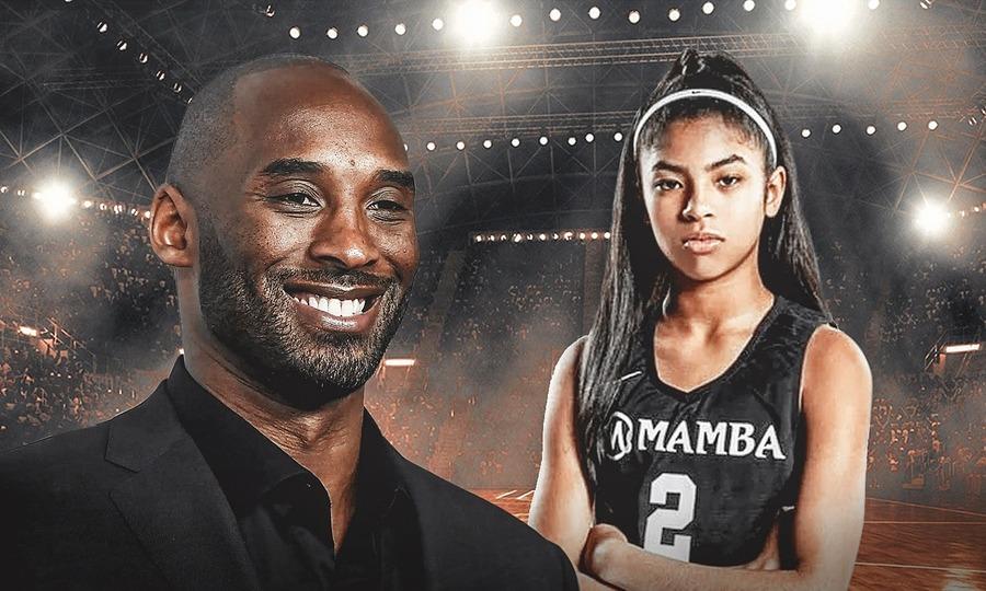 Video xúc động về Kobe Bryant và con gái trước tai nạn