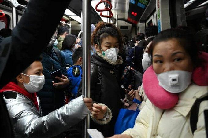 Số ca nhiễm mới ở Trung Quốc tăng nhanh