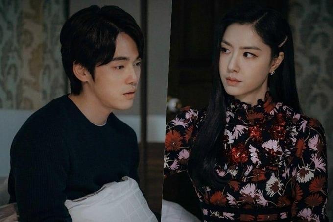 Mối quan hệ giữa Gu Seung Jun và Seo Dan là một tuyến truyện dễ thương trong phim.