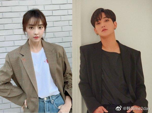 Kangta và diễn viên Jung Yu Mi xác nhận đang yêu nhau.