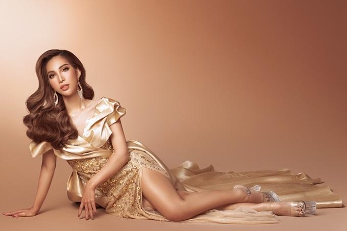 Nhan sắc Thụy Điển gốc Việt thi Hoa hậu Chuyển giới quốc tế - 3