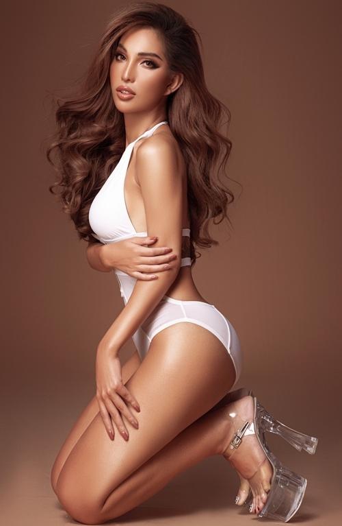 Nhan sắc Thụy Điển gốc Việt thi Hoa hậu Chuyển giới quốc tế - 5