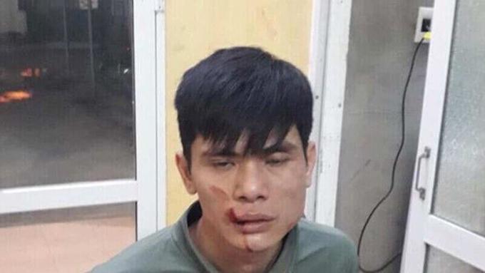 Hoàng Văn Doanh