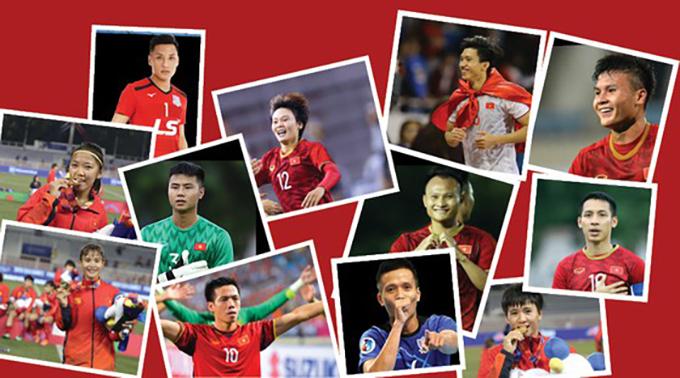 Gala Quả bóng vàng Việt Nam 2029 không thể diễn ra theo kế hoạch vì dịch viêm phổi cấp.