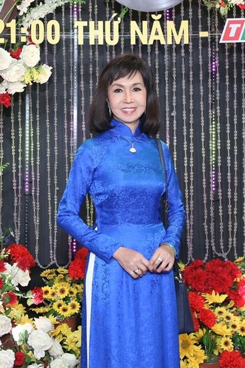...ca sĩ Trang Mỹ Dung.