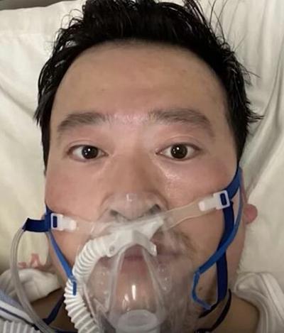 Bác sĩ Lý Văn Lượng qua đời vì Corona.