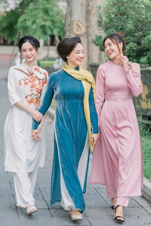Trong phim, NSND Lê Khanh vào vai mẹ chồng tương lai của Ms.Q (Lan Ngọc), trong khi Khánh My (Jun Vũ) là người mà bà muốn nhắm tới làm con dâu.