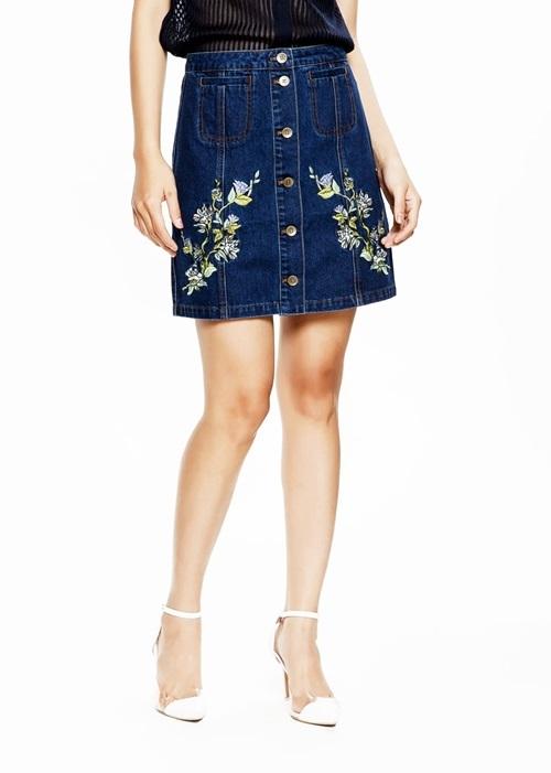 Váy áo thời trang thích hợp du xuân - 2