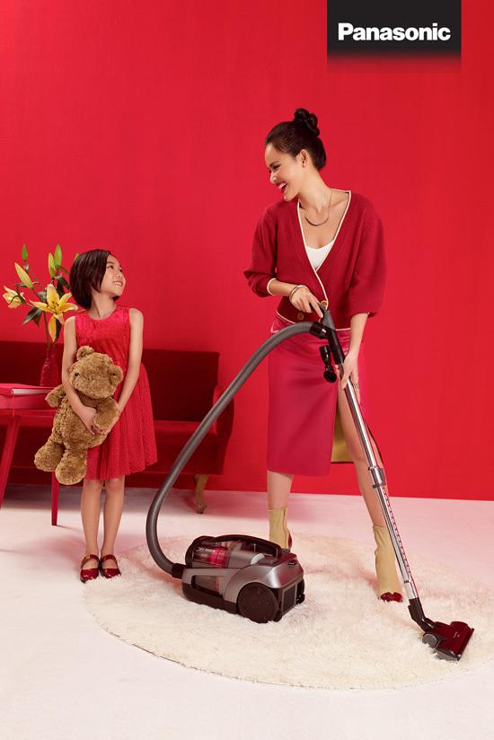 Gia đình nên dành một phần chi phí trong chi tiêu để sắm các thiết bị như máy rửa bát, máy giặt, máy hút bụi... để tiết kiệm thời gian, công sức làm việc nhà.