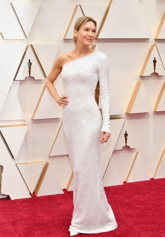 Minh tinh Renee Zellweger tái xuất đề cử Oscar với một đề cử Nữ diễn viên chính xuất sắc.