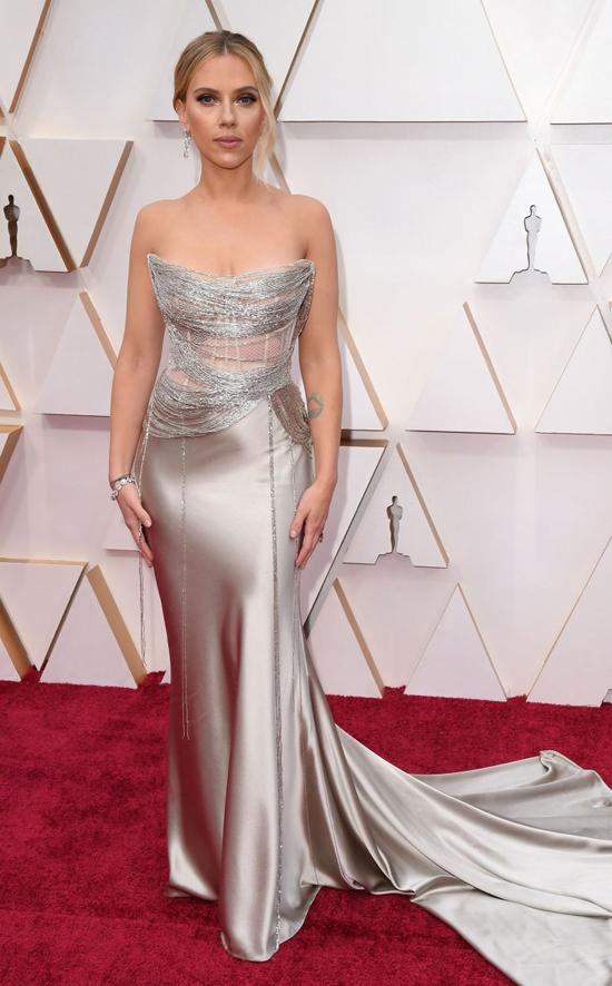 Scarlett Johansson nhận đề cử Nữ diễn viên chính xuất sắc phim Marriage Story.