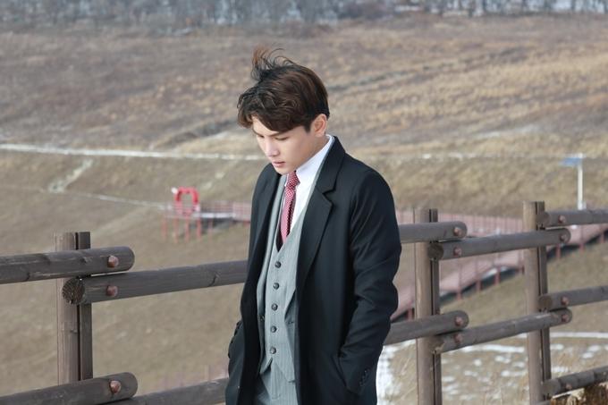 Phạm Đình Thái Ngân ra MV về sự cô đơn ngày Valentine - 3