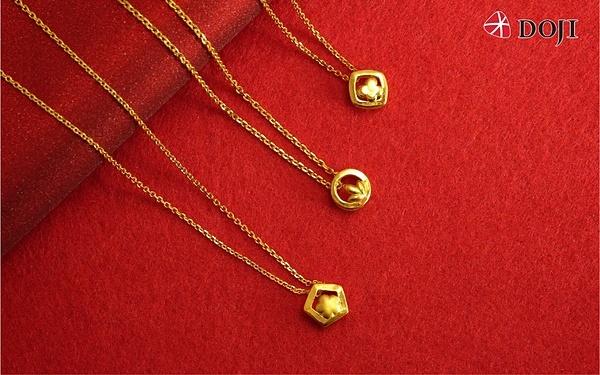 Trang sức vàng 24K có giá trị tiền công chế tác từ 1 đến 5 triệu đồng sẽ được giảm giá 10%, trên 5 triệu đồng giảm 15%.