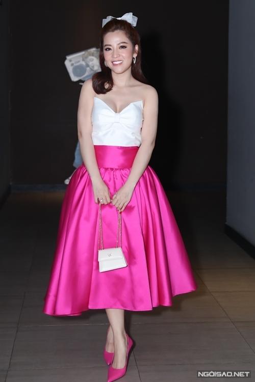 Puka đóng vai người bạn đặc biệt của Hương Giang trong phim. Cô gây hài vì tính cách hậu đậu và ham mê nâng ngực.