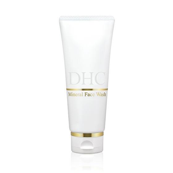 Sữa rửa mặt khoáng chất DHC Mineral Face Wash có giá ưu đãi 15% trên Shop VnExpress, giảm còn 416.500 đồng. Sữa rửa mặt làm sạch lỗ chân lông bằng than tre và bùn biển tự nhiên vùng Okinawa. Sản phẩm còn chứa các tinh chất thảo mộc và hoa quả dưỡng trắng, làm căng mịn da. Da sau khi rửa trở nên mịn, mát và không bị nhờn.