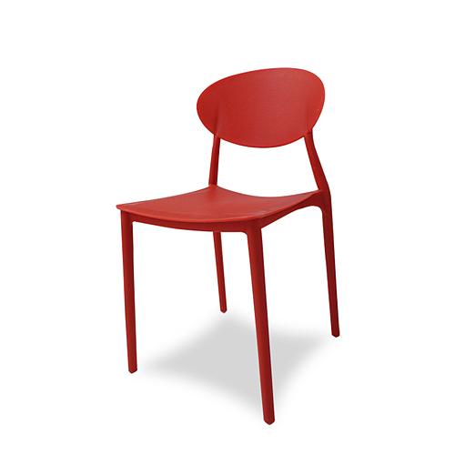 Ghế nhựa phòng ăn cafe cao cấp Furnist Remy NK phối hợp với bàn gỗ hay bàn đá đều sang trọng. Thiết kế làm từ nhựa nguyên sinh PP, có độ bền cơ học cao, bề mặt bóng mịn, lưng uốn cong... tạo sự thoải mái khi ngồi. Sản phẩm giảm 19% trên Shop VnExpress, còn 522.900 đồng (giá gốc 665.000 đồng).