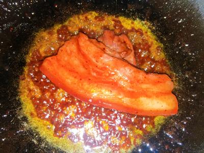 Làm thịt xá xíu bằng chảo - 2