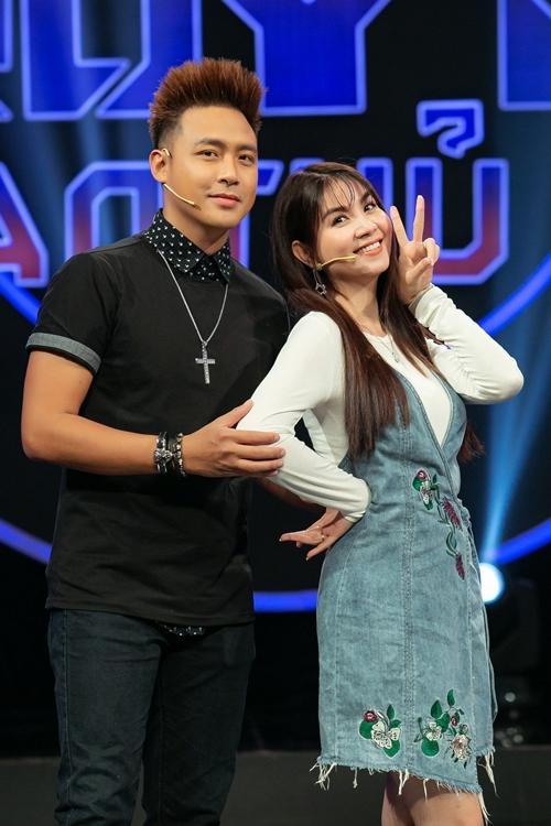 Thanh Duy - Kha Ly kết hôn từ năm 2016 song vẫn son rỗi. Họ hy vọng sớm săn đượcchuột vàng khi lên kế hoạch sinh con trong năm nay. Hiện cả hai hoạt động song song diễn viên và ca sĩ dòng nhạc bolero.