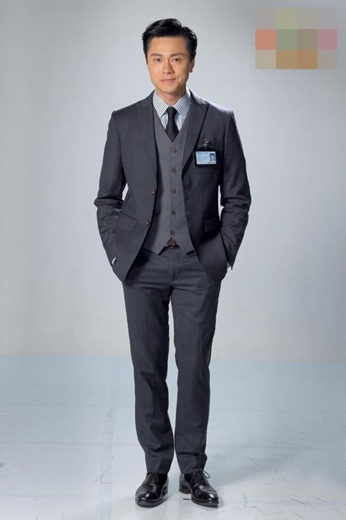 Huỳnh Hạo Nhiên vào vai Cao An, là chủ nhiệm bộ phận pháp chứng, cấp trên của Thủy Tuệ Minh.