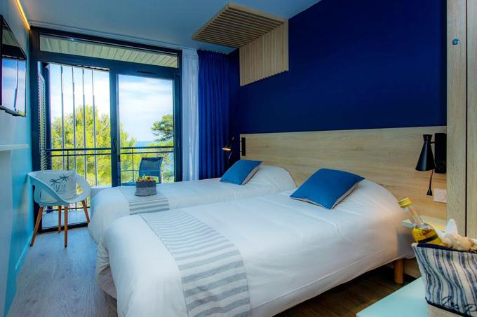 Resort thiên đường được chọn làm khu cách ly dịch Covid-19 - 7