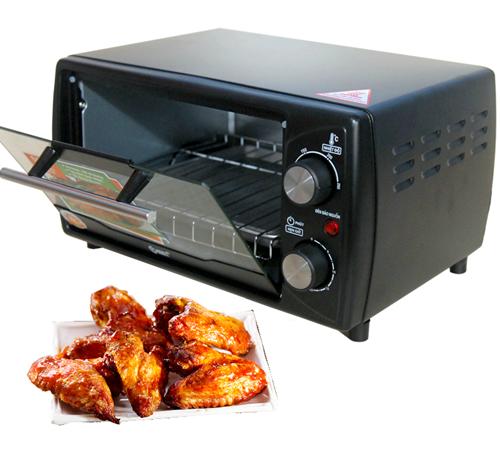 Lò nướng điện đa năngComet CM6510có tác dụng nướng, hâm và rã đông.Điều chỉnh nhiệt độ từ 100 đến 250 độ C.Sản phẩm giảm 40% trên Shop VnExpress, còn 419.000 đồng (giá gốc 699.000 đồng).