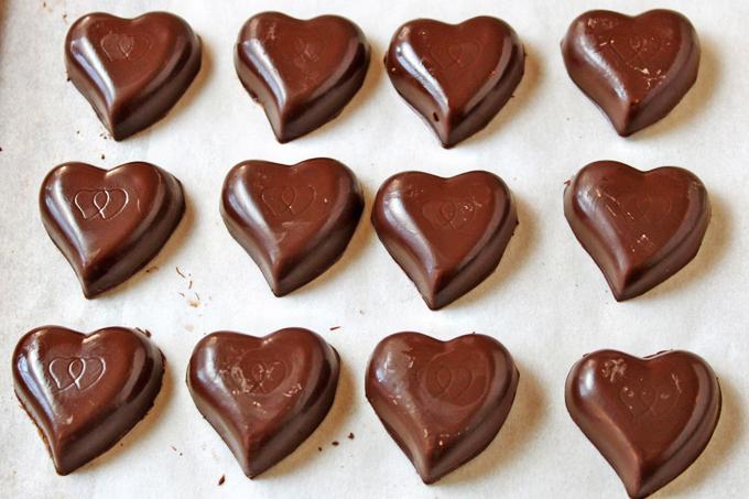 Vì sao ăn chocolate vào ngày Valentine