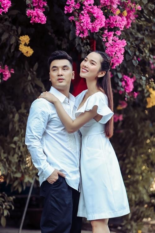 Trong năm 2020, Ưng Hoàng Phúc có nhiều dự án mới như MV, web drama với