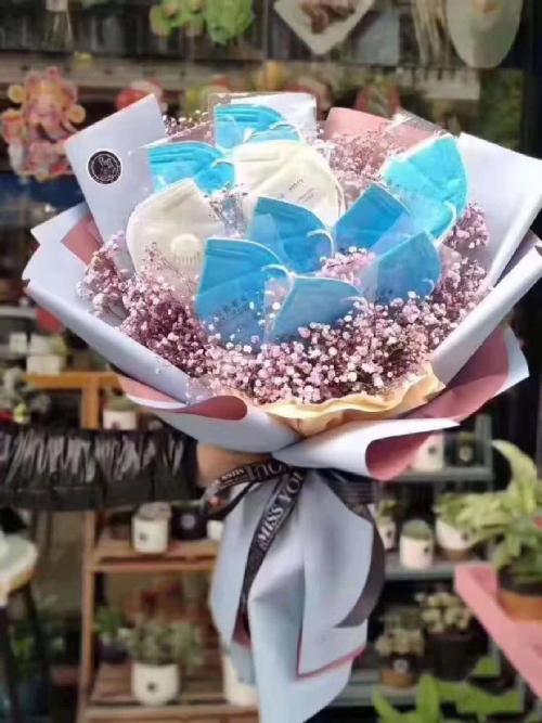 Lâm Tâm Như và món quà độc nhất vô nhị ngày Valentine.