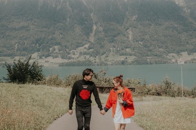 Các cảnh quay trong MV được thực hiện tại các đất nước Monaco, Pháp, Thụy Sĩ, Việt Nam.