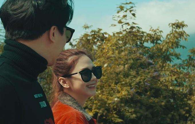 Ca khúc 'Đến cuối cùng' thuộc thể loại Ballad, được sáng tác bởi Trịnh Thăng Bình. Nam ca sĩ viết bài hát trong giai đoạn đau buồn nhất về chuyện tình cảm nên phần lời đầy tự sự và có giai điệu nhẹ nhàng.