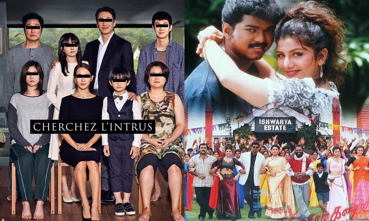 """MinsaraKannakysinhtrungparasit 5768 4923 1582002278 - Nhà làm phim Ấn Độ tuyên bố sẽ có động thái yêu cầu nhà sản xuất """"Ký sinh trùng"""" bồi thường"""