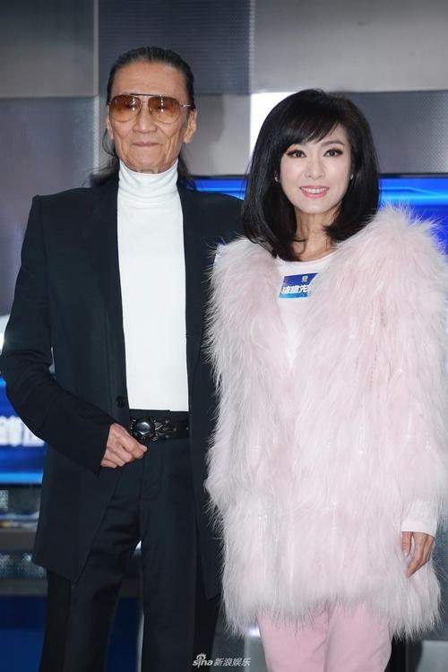 Tạ Hiền và Mễ Tuyết đóng vai khách mời trong phim.