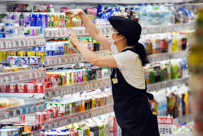 Người lao động Trung Quốc bị kỳ thị ở Hàn Quốc. Ảnh: NAR.