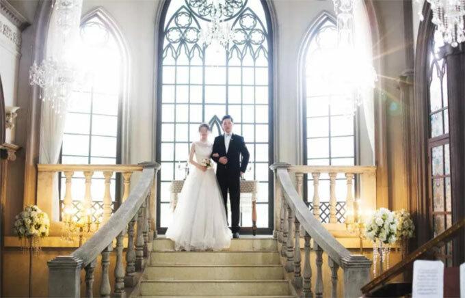 Bác sĩ Bành dự định tổ chức đám cưới vào ngày 1/2 nhưng phải hoãn lại vì dịch bệnh. Ảnh: China Plus.