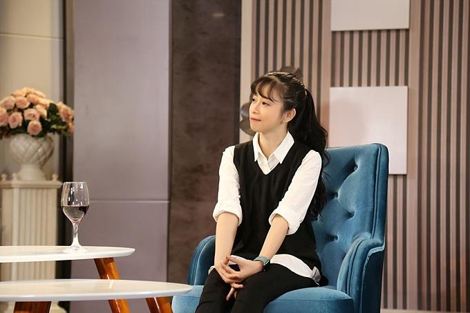 Vận động viên Châu Tuyết Vân tiết lộ nhiều bí mật về cuộc sống đời thường của mình trong chương trình Chuyện Cuối Tuầnphát sóng lúc21h35 thứ bảy ngày 22/2 trên kênh VTV9.