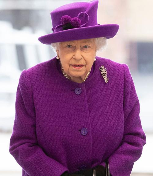 Lệnh cấm của Nữ hoàng đươc cho là khiến nhà Harry rất thất vọng. Ảnh: AFP.