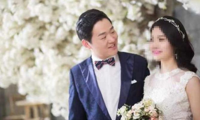 Bác sĩ Peng Yinhua và vợ chưa cưới. Ảnh: China Plus.