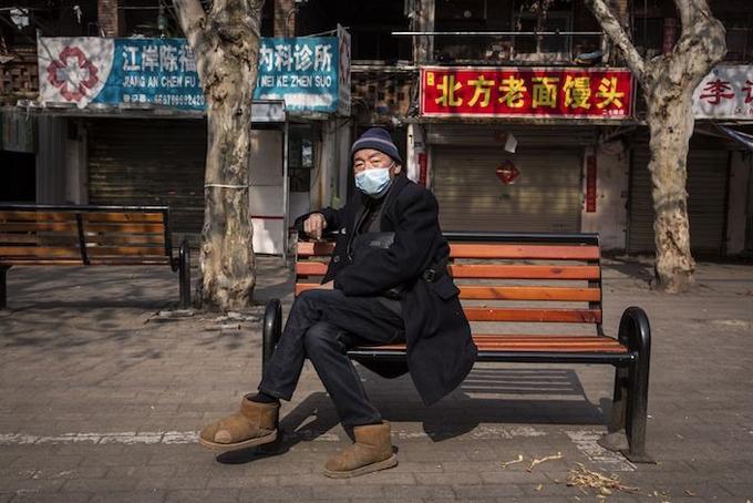 Người già ở viện dưỡng lão Vũ Hán chết không rõ nguyên nhân - Ngôi sao
