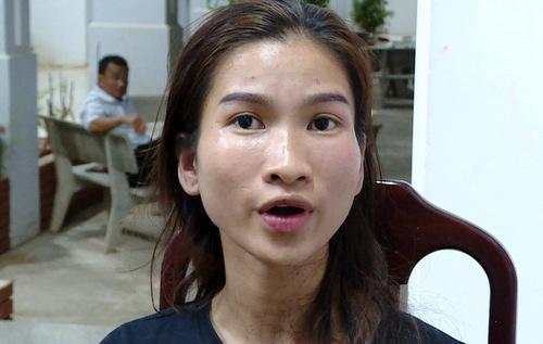 Nguyễn Như Phượng. Ảnh: Quang Bình.