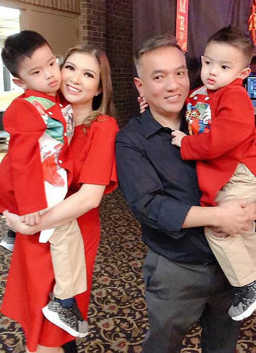 Năm 2015, sau khi kết hôn Phạm Thanh Thảo đi Mỹ định cư cùng chồng Việt kiều. Cô đã có hai cậu con trai, bé lớn tên Trường An, bé nhỏ tên Gia Khang.