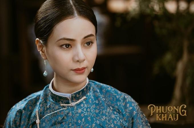 Ngọc Xuyên thay vai của Diễm My 9x.