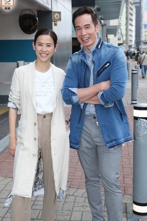 Êkíp của TVB thực hiện một số cảnh quay của phim trên đường phố hôm 24/2. Đã ba năm, nữ diễn viên Tuyên Huyên mới trở lại màn ảnh nhỏ Hong Kong. Phim gần nhất cô đóng cho TVB là Sứ đồ hành giả 2, cũng diễn cặp với Trần Hào.