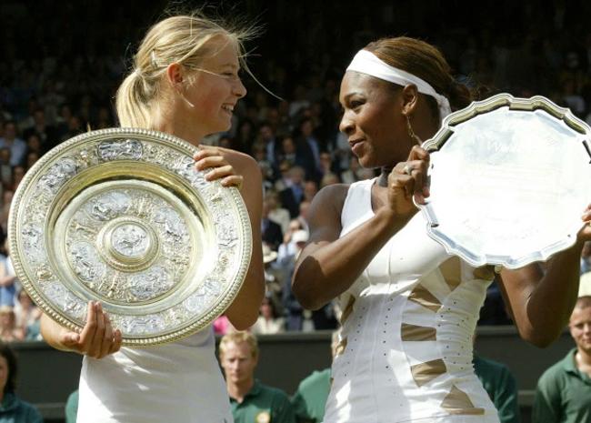 Thành công tại Wimbledon