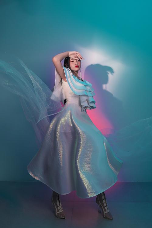 Từ giải thưởng Mẫu nhí Quốc tế Tài năng, Bảo Hà nhanh chóng được các nhà thiết kế trong nước chú ý. Em lần lượt xuất hiện trong nhiều chương trình hoành tráng như Asian Kids Fashion Week và các show diễn cá nhân của nhà mốt Việt.