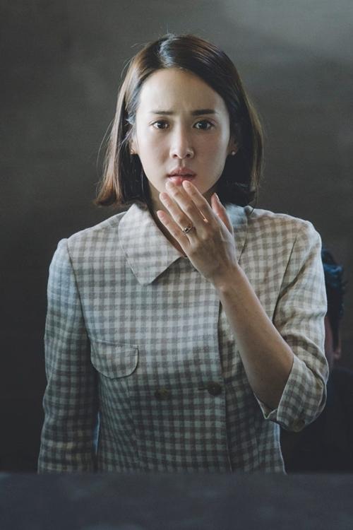 Jo Ye Jung có phim Ký sinh trùng hoãn chiếu bản đen trắng và một phim mới hoãn quay.