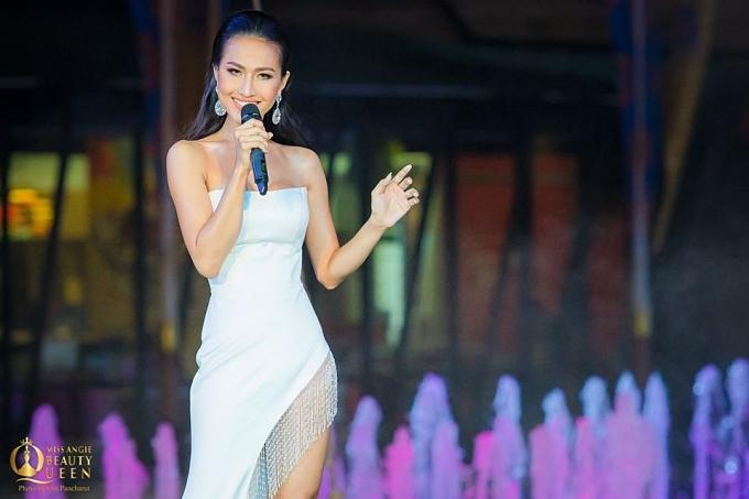 Trong tối 28/2, Hoài Sa cũng bước vào vòng hai phần thi Tài năng. Cô chọn ca khúc One moment time của Whisney Houston.